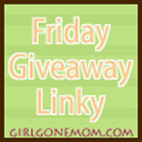 Friday Giveaway Linky
