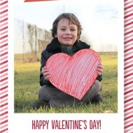 Treat Valentine's Day Cards – Quick Give Away