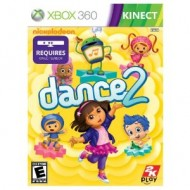 Nickelodeon Dance 2 for Wii and Xbox Kinect Giveaway!