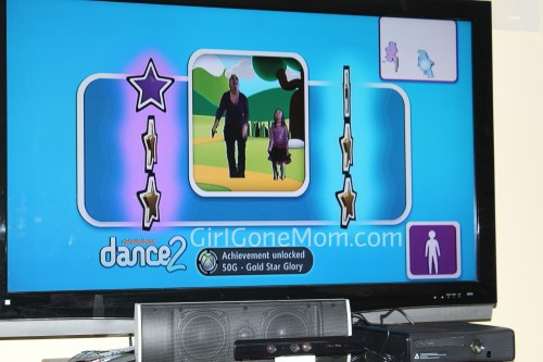 Nickelodeon Dance 2 for Wii and Xbox Kinect Giveaway ...