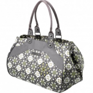 Petunia Pickle Bottom Weekender Tote Review and Give Away