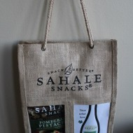 Sahale Snacks Review and Give Away