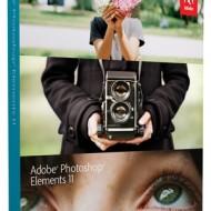 Photoshop Elements 11 Review