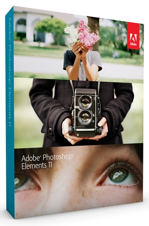 Photoshop Elements 11 Review