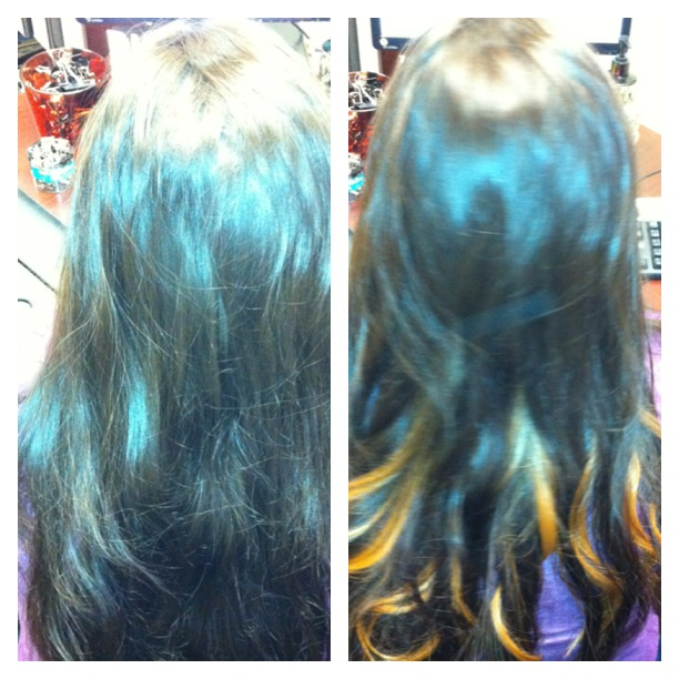 Ombre Clip In Hair Extensions Ulta Remy Hair Review