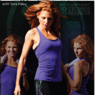 Sweat Unlimited Work Out DVD Review