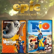 EPIC Movie Prize Pack Giveaway