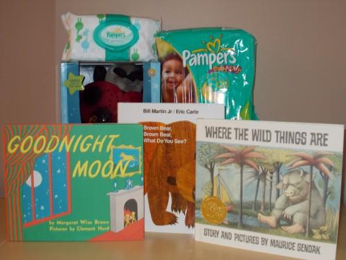 Pampers - Sweet Sleep Time Gift Pack