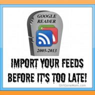 The End of Google Reader: What You Should Do Now To Avoid Losing Your Subscriptions