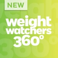 Starting My Weight Watchers 360° Journey