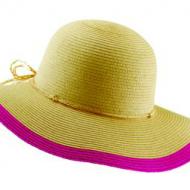 Summer Living: Dorfman Pacific Brimmed Sunhat Review