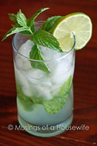 The Ultimate Mojito
