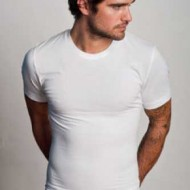 Ribbed Tee's Undershirts Review