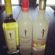 The Latest Cocktails from SkinnyGirl (Review)