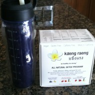 Kaeng Raeng 3-Day Cleanse Review
