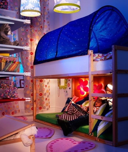 guest post: tips for designing a special needs bedroom - girl gone mom