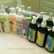 Summer Living: Circle of Friends Kids Hair and Bath Products Giveaway!