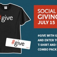 #Give With Givver Giveaway