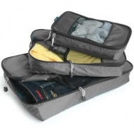 Summer Living: Travelwise Packing Cube System Giveaway