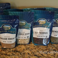 Summer Living: Shiloh Farms Review and Giveaway