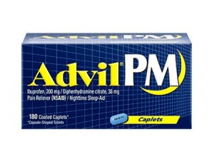 Advil-PM