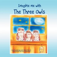 Imagine Me With The Three Owls Book Review