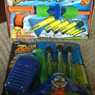 Summer Living: Zing Toys Review and Giveaway