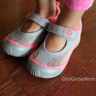 Summer Living: Pediped Darcy Water-Safe Shoe Review