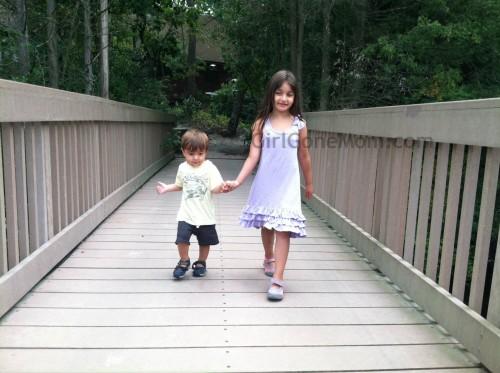 kidswalk