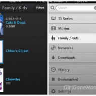 Comcast Xfinity TV is Multi-Platform Programming