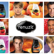 Giveaway: Redecorating for the Senses with Renuzit Cones #ChooseThemAll