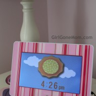 ZAZOO KIDS Photo Clock Review