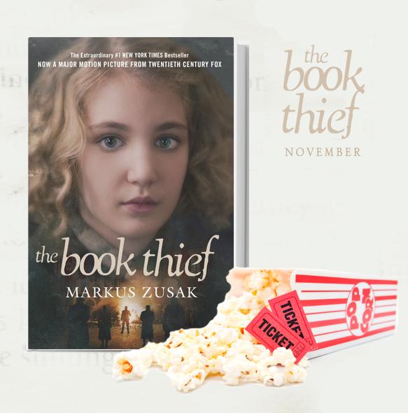 BookThief-Prizing