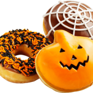 10 FREE Eats This Halloween!