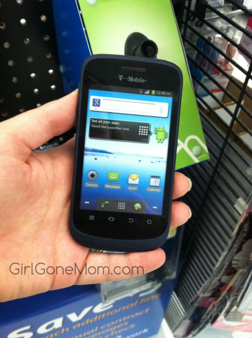 Shopping For A Cheap Wireless Plan With Walmart Family Mobile