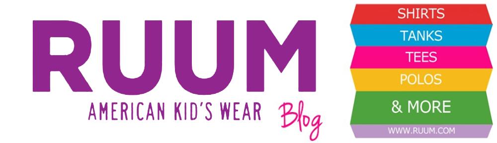 4a81cec47f76 RUUM American Kids Wear Newsletter - Girl Gone Mom