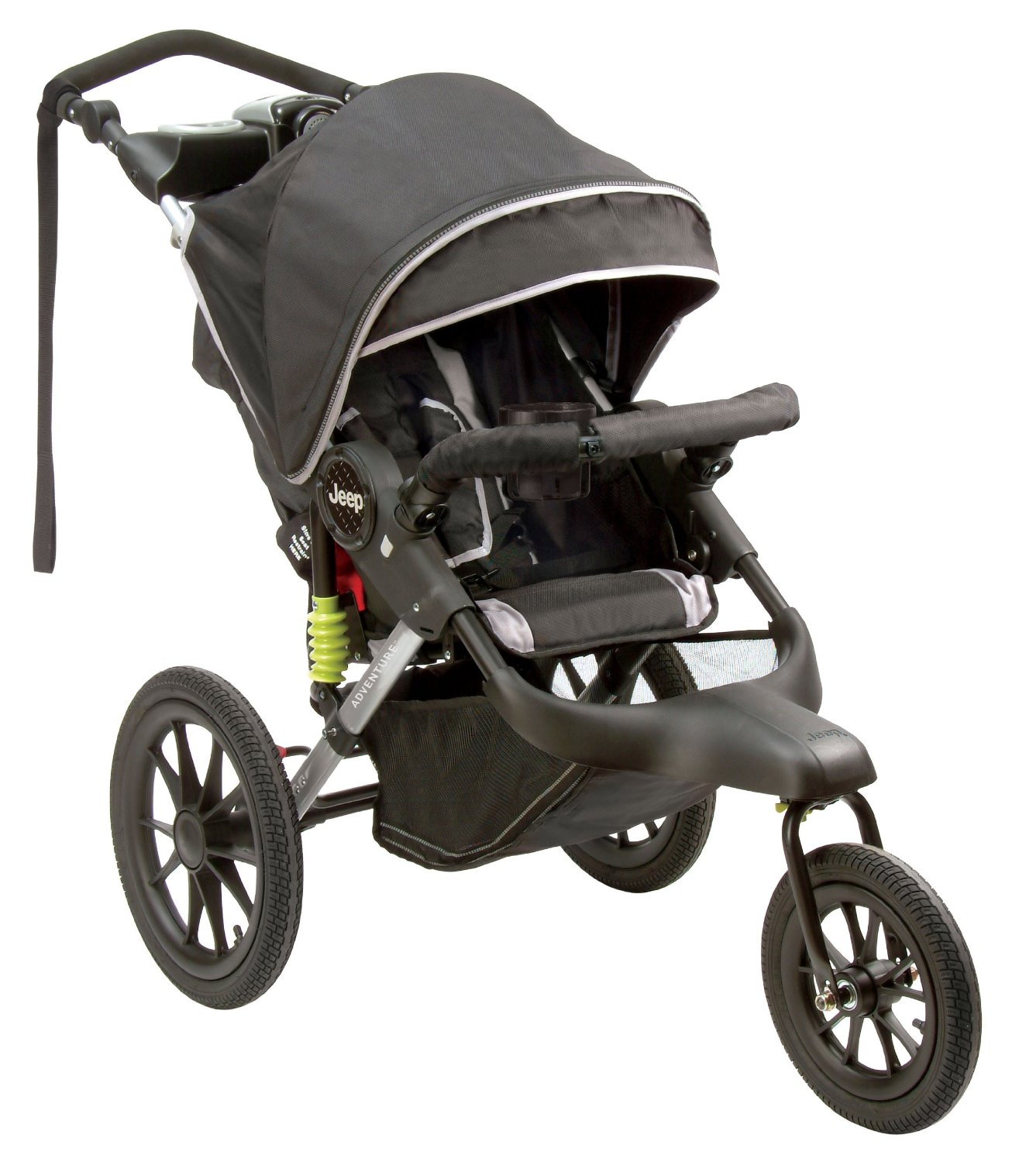 oh baby kolcraft jeep adventure jogger stroller review and giveaway girl gone mom. Black Bedroom Furniture Sets. Home Design Ideas