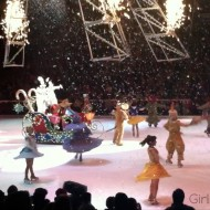 Disney on Ice: Let's Celebrate! Review