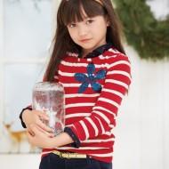 Girls' Sparkle Tees & Skinnies from Osh Kosh B'gosh (Giveaway)