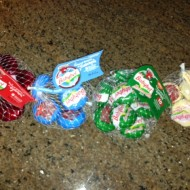 Healthy Snacking – Mini Babybel Review