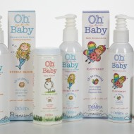 Oh My Devita Baby Skincare Review