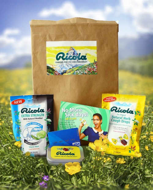 Ricola Prize