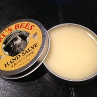 Burt's Bees Hand Salve Review
