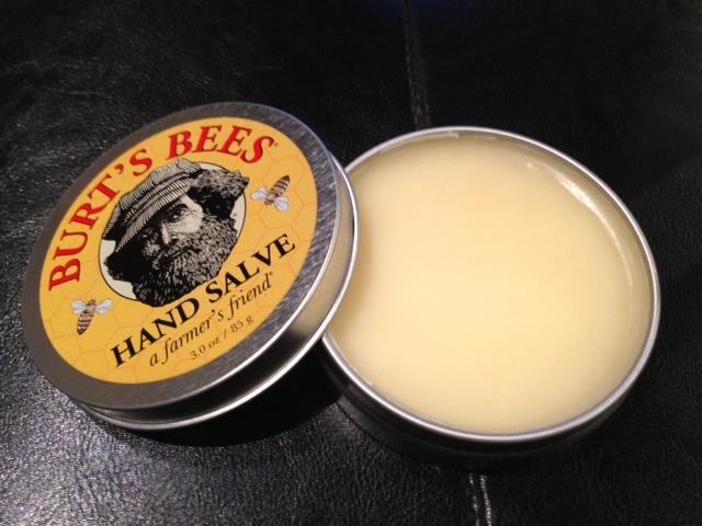 1c4a97e988d9 Burt s Bees Hand Salve Review - Girl Gone Mom