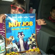 The Nut Job Advanced Screening (In Theaters Friday)