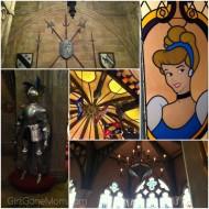 Cinderella's Royal Table In Magic Kingdom