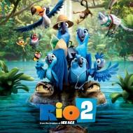Rio 2 In Theaters April 11th