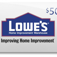 New Show: American Dream Builders (Win a $50 Lowes Gift Card)