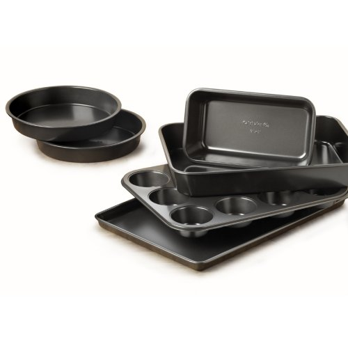 Basic Bakeware Set + 9 Other Essentials for Any Kind of Baker: Great List!