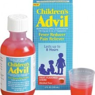 Children's Advil® Feel Better Activity Center